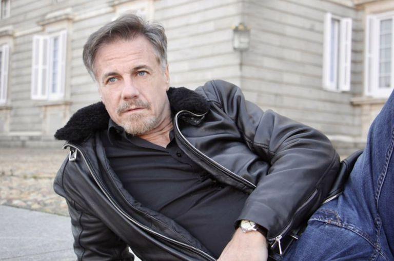 Fabián Pizzorno, el actor argentino que abandonó el país tras sufrir una tragedia personal y hoy trabaja en Hollywood