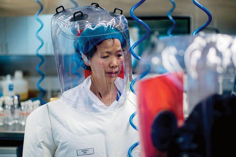 Las revelaciones de la científica de Wuhan que confirmó los primeros casos