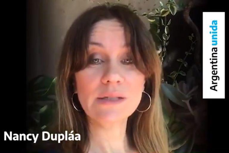 Los famosos y su mensaje en un video por el Día de la Memoria