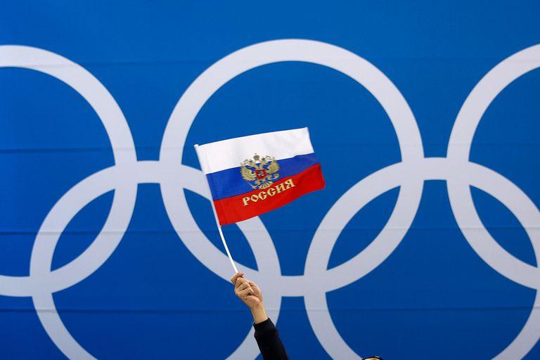 Rusia. Juegos Olímpicos