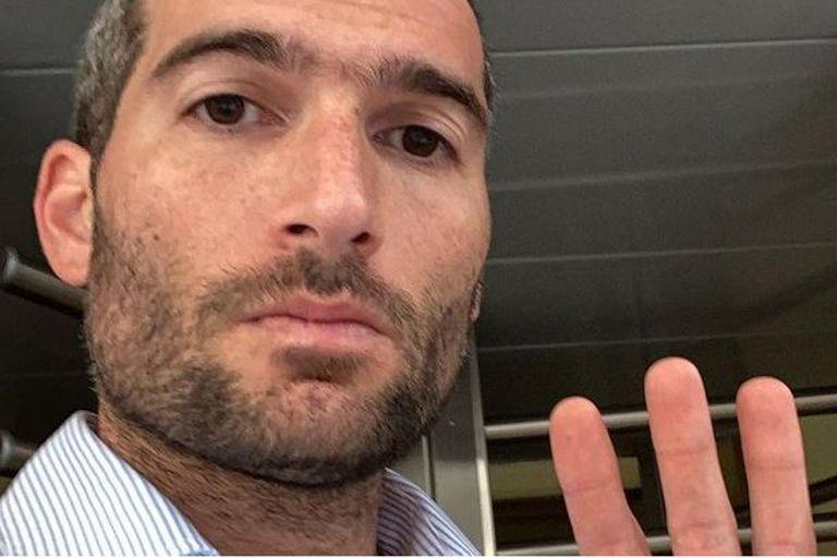 Rodrigo Sbarra habría trabajado hasta el 9 de diciembre en esa oficina