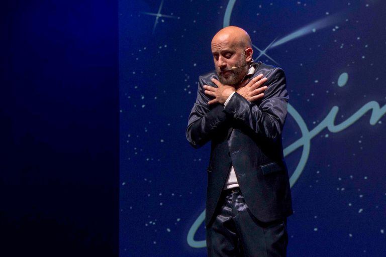 Humoristas en pandemia: ¿qué hacen las figuras del stand-up porteño?