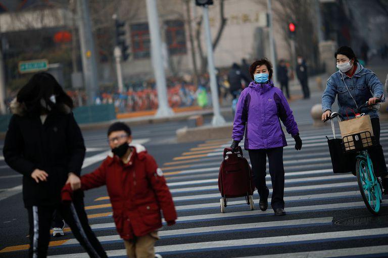 Más de cien personas murieron en China tras contraer el virus