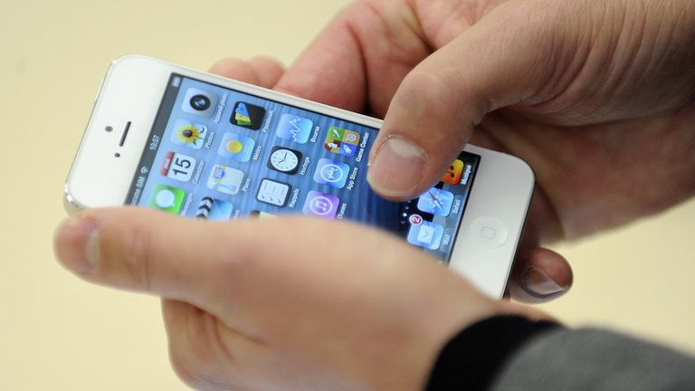 El sistema operativo iOS 11 estará disponible a partir de septiembre, asumiendo que tienes un modelo de iPhone o iPad reciente.