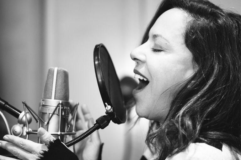"""Bebel Gilberto: """"Quien sepa de mi historia sabrá de qué hablo en el nuevo disco"""""""