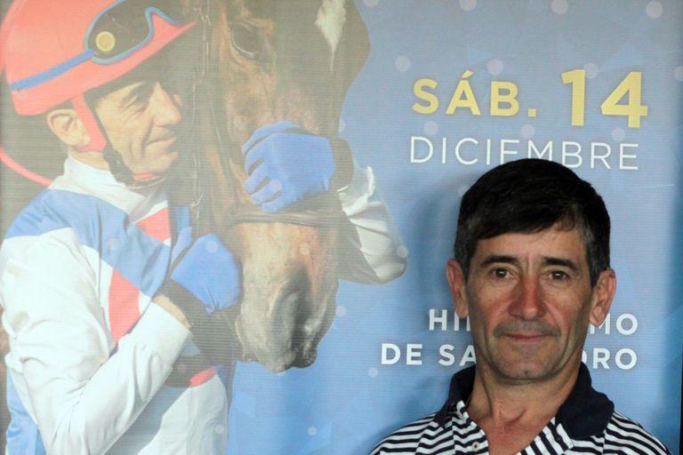 El Carlos Pellegrini: la fiesta y el retiro de Pablo Falero, en San Isidro