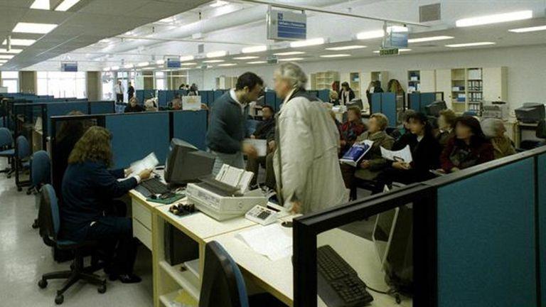Hay 52 empleados públicos provinciales cada 1000 habitantes, 6% más que en 2018