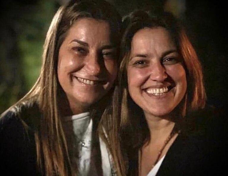Maju Lozano compartió una imagen junto a su amiga fallecida, María Eugenia Fiore, a quien despidió con un emotivo mensaje en las redes sociales