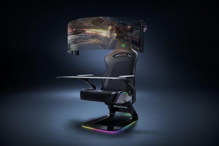 CES 2021: las mejores novedades para los gamers