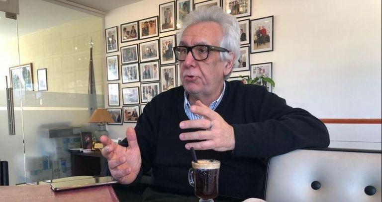 Protesta. Cuestionan a Artemio López por comparar el sionismo con el fascismo