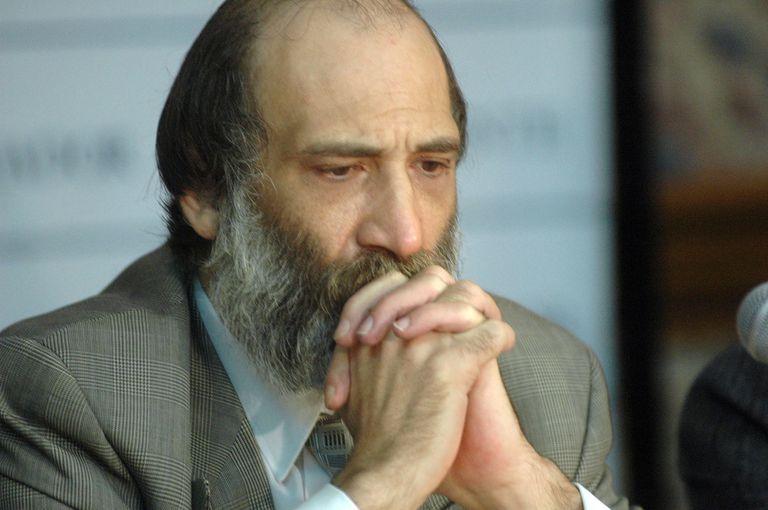 Murió Eduardo López, el controvertido expresidente de Newell's