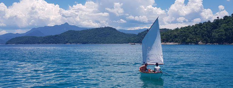 Angra dos Reis, el archipiélago de una isla para cada día del año