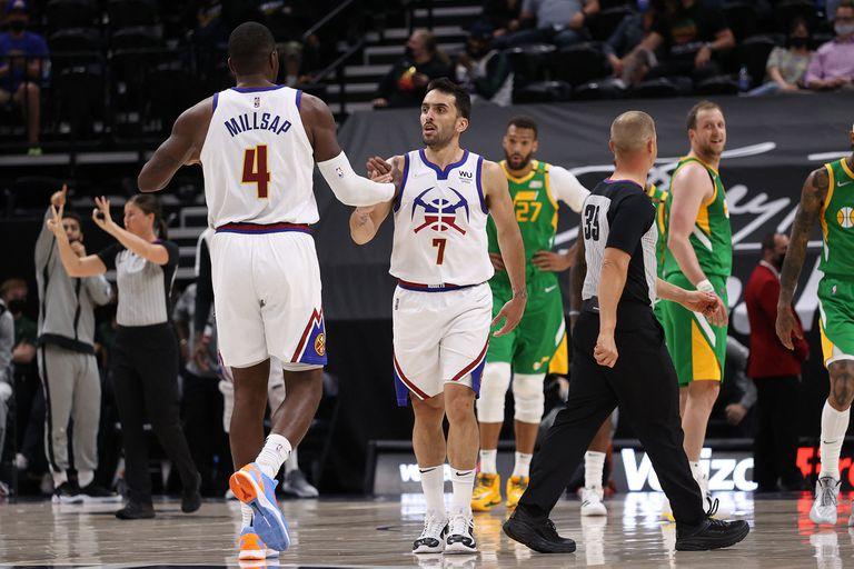 Los Denver Nuggets de Facundo Campazzo cayeron ante Portland Trails Blazers y evitaron la clasificación de los Lakers a Playoffs. Eso significó que no tengan que cruzárselos en la primera ronda de la postemporada donde allí jugará con Portland al igual que este domingo