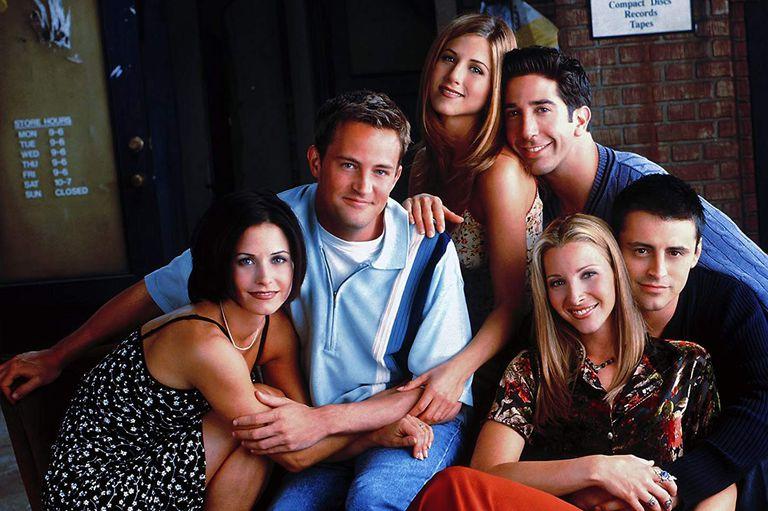 Qué personaje de Friends te representa mejor según tu signo