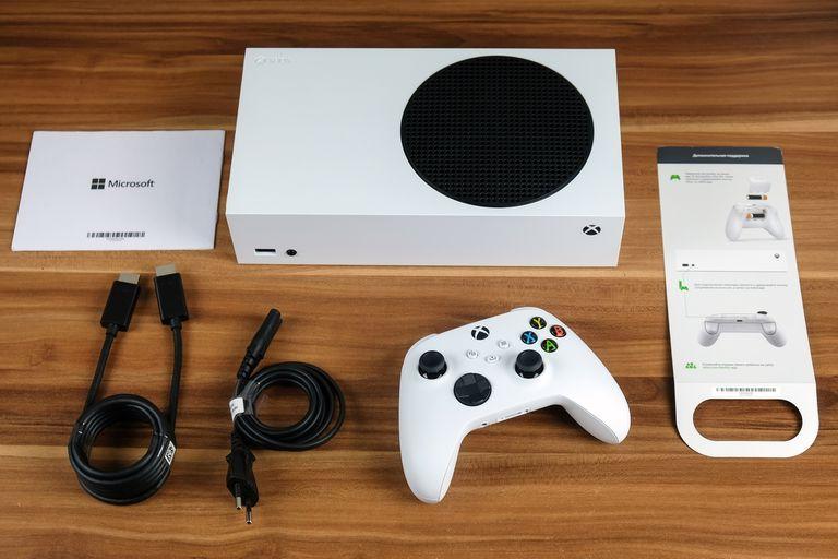 Argentina es el país más caro del mundo para comprar la consola Xbox Series S de Microsoft