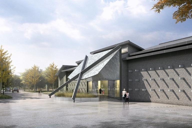 El Museo X se inaugurará el 17 de marzo en Pekín, enfocado en el futuro, el arte joven y los artistas post-internet