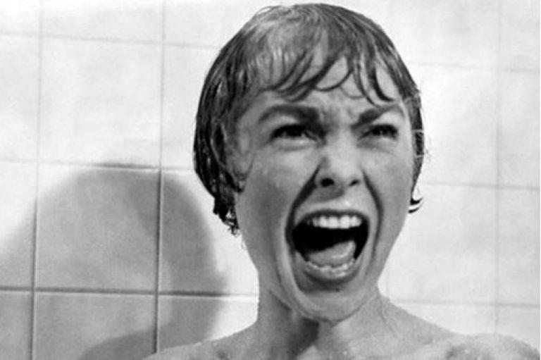 La actriz quedó marcada por la escena de la ducha y el temor a ser asesinada mientras se bañaba la acompañó durante décadas