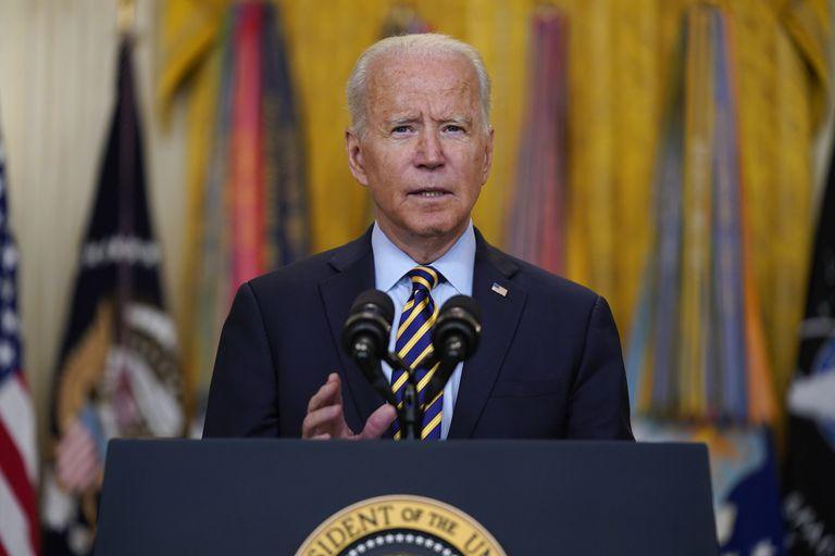 """Joe Biden, sobre Cuba: """"El comunismo ha fracasado"""""""