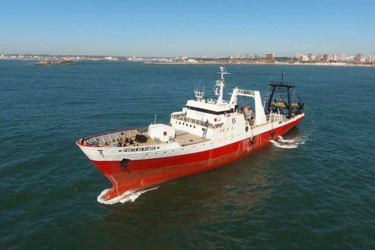 Empezaron con una lancha en Mar del Plata, hoy tienen 12 barcos y exportan a 40 países