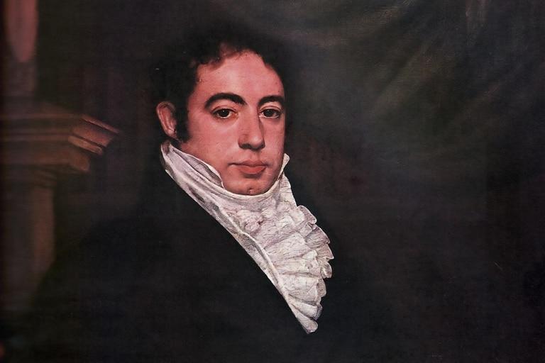 Bernardino Rivadavia: su tortuoso y traumático breve paso por la primera magistratura nacional