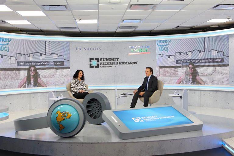 Summit Recursos Humanos: Eventos LA NACION