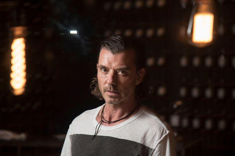 Con 53 años, Gavin es uno de los sobrevivientes del grunge