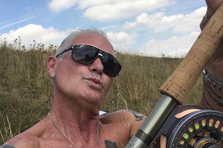 Paul Gascoigne: combatió el alcoholismo y confesó que volvió a tomar