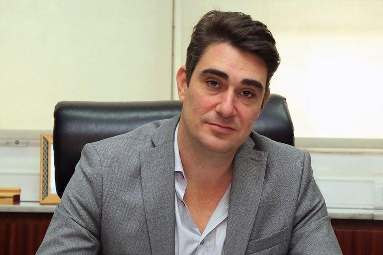 Javier Iguacel, titular de la Secretaría de Energía