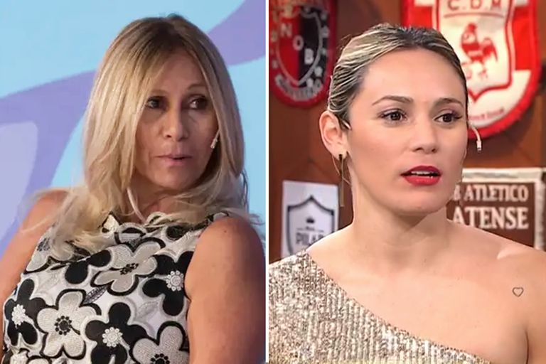 Rosenfeld reveló que Rocío Oliva se presentará a la sucesión de Maradona