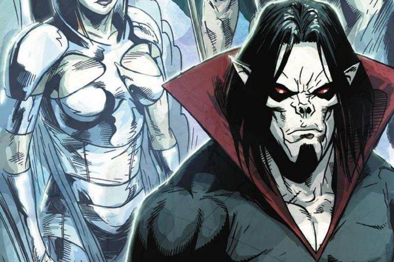 Se conoció el trailer de Morbius, uno de los enemigos de Spider-Man