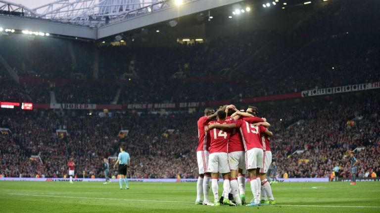 Manchester-Celta: el equipo de Berizzo quedó eliminado de la Europa League