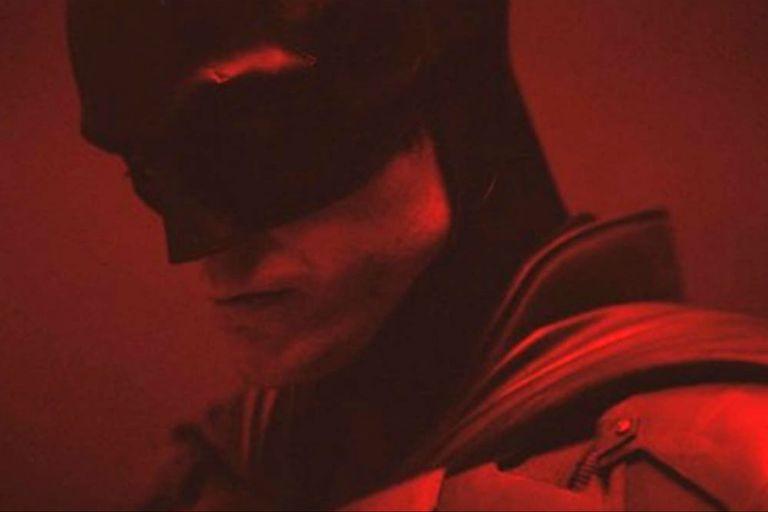 El nuevo film de Batman será uno de los mayores atractivos de la convención virtual