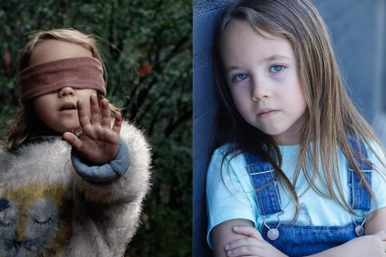 La versión juvenil de Leia Organa que estará interpretada por Vivien Lyra Blair