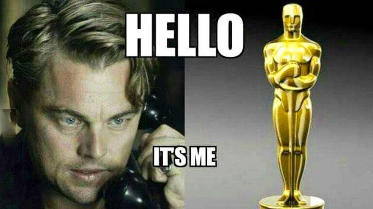La parodia del Oscar versión Adele