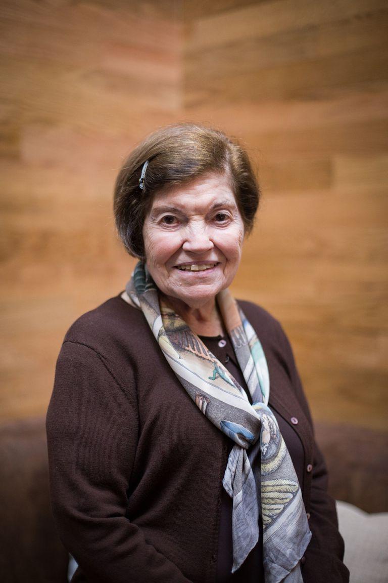 Beatriz Chomnalez: pistacho, el distinguido