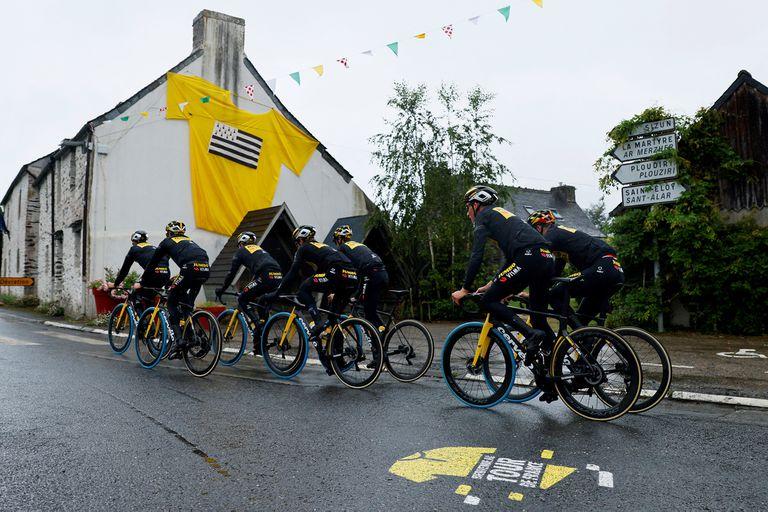 Tour de Francia: empieza la mejor carrera del ciclismo, con más conciencia ecológica