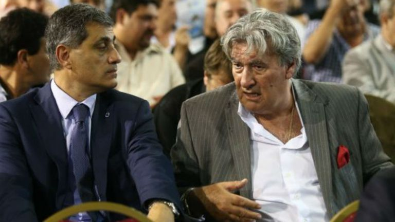 Armando Pérez presidirá la Junta Normalizadora