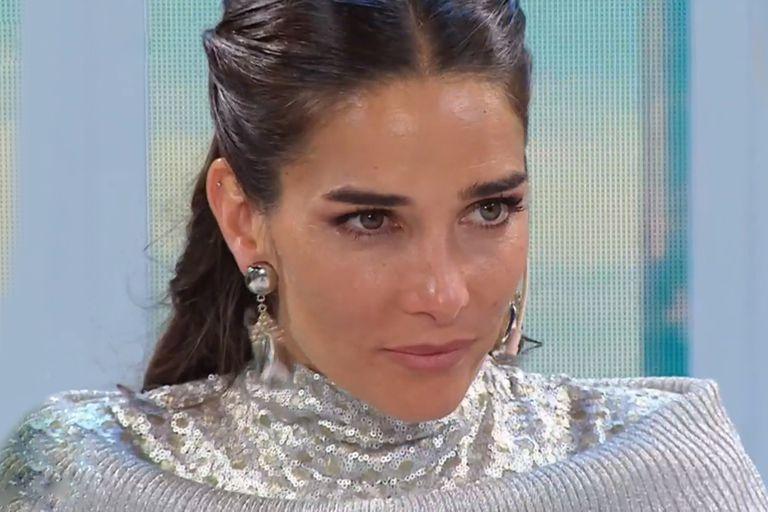 Juana Viale mostró su costado más estricto y calló a todos sus invitados para hablarle a la audiencia