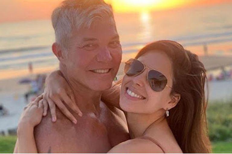 El sorpresivo comentario de Barby Franco: qué espera de su relación con Burlando