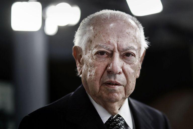 Carlos Corach defendió el gobierno de Carlos Menem