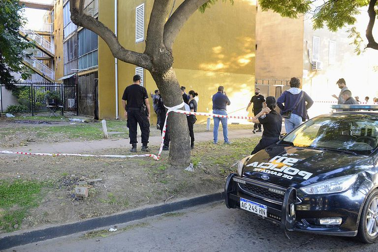 Otro doble crimen expone la cara más violenta de Rosario