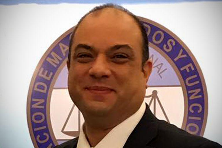 El juez Furnari