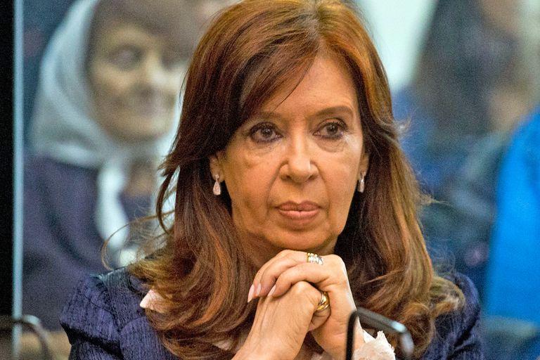 El procesamiento contra la vicepresidenta como jefa de una asociación ilícita quedó firme y el caso ya fue elevado a juicio