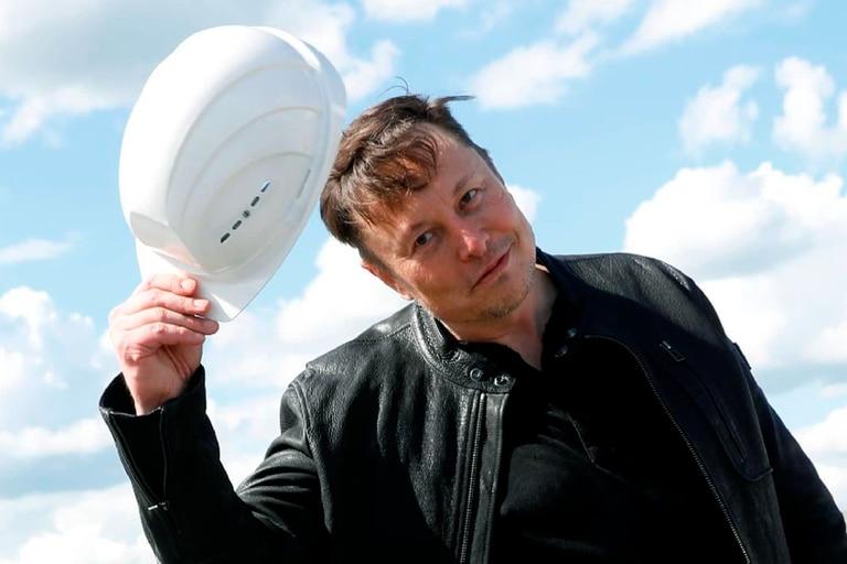 Construida por un conde: la única casa que Elon Musk no vendió