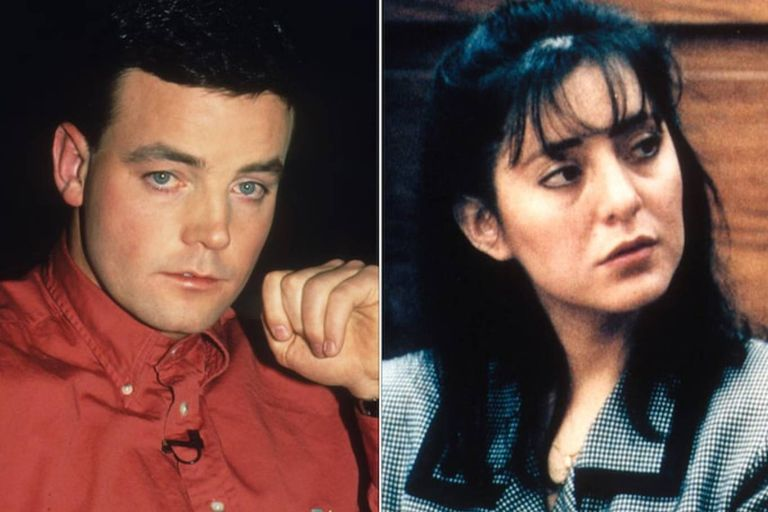 El caso de John y Lorena Bobbitt concitó la atención de los medios de todo el mundo a mediados de la década del 90