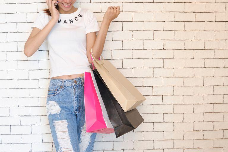 Apenas el 37% de los usuarios de e-commerce opta por enviar sus compras a domicilio