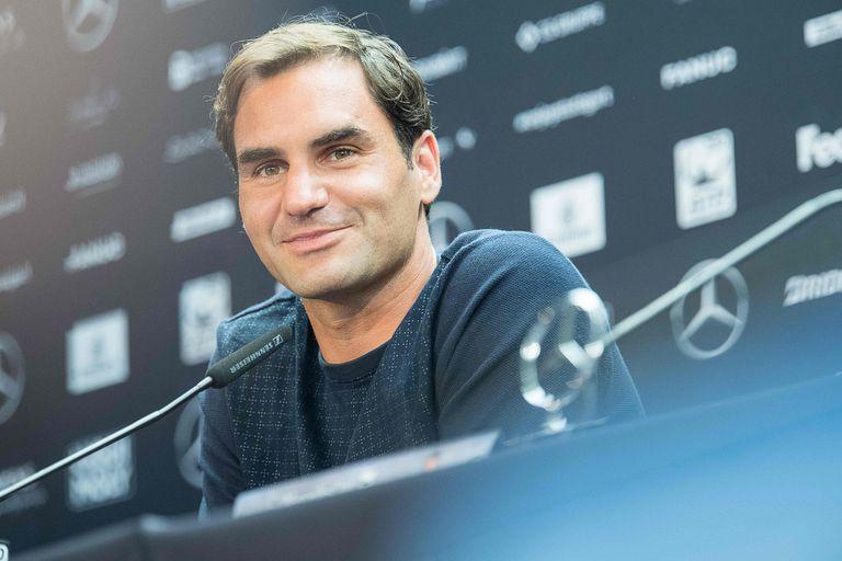 Roger Federer reaparece en Stuttgart y puede recuperar el número 1 del ranking