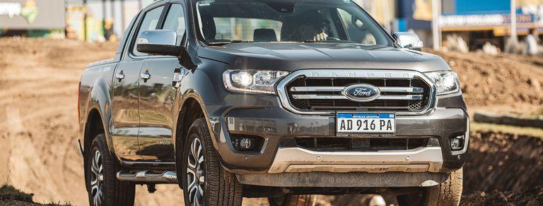 Ford en Expoagro: oportunidades y beneficios exclusivos en el mes de la feria