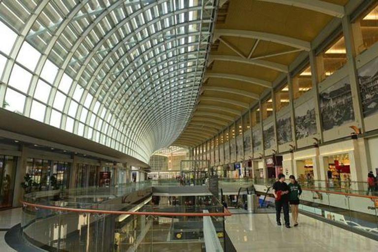 La caída del turismo chino lastra la economía de Singapur