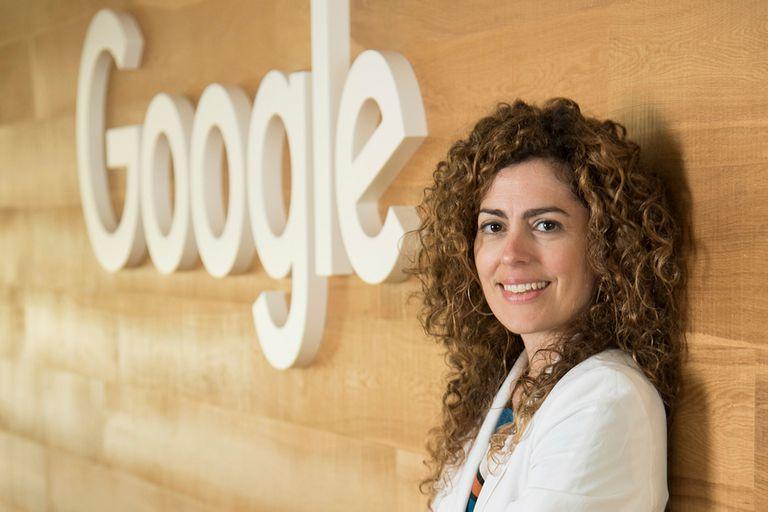 Ariela Collins (Google)